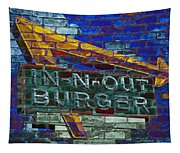 Classic Cali Burger 2.2 Tapestry