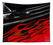 Classic Cars Beauty By Design 12 Tapestry