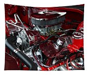 Classic Cars Beauty By Design 15 Tapestry