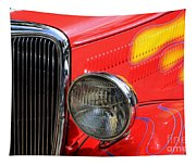Classic Cars Beauty By Design 8 Tapestry