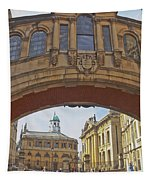 Classic Oxford Textured Tapestry