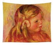 Claude Renoir Tapestry