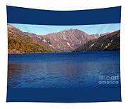 Clear Water Lake Tapestry