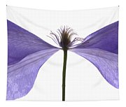 Clematis Float Tapestry