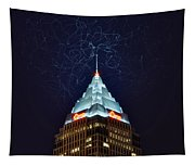 Cleveland Electrified Tapestry