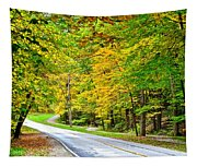 Cleveland Metroparks Tapestry