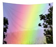 Close To The Pot Of Gold Tapestry