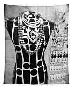 Clothes Horse Tapestry
