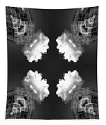 Cloud Generator Tapestry