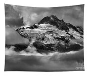 Cloud Layers Over Tantalus Tapestry