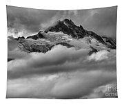 Cloud Rush Over Tantalus Tapestry