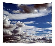 Cloud Ten Enhanced Tapestry