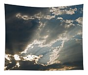 Clouds I Tapestry