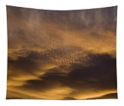 Clouds IIi Tapestry