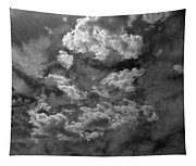Angry Clouds Tapestry