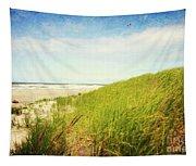 Coastal Dunes Tapestry