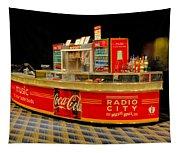 Coca Cola Tapestry