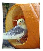 Cockatiel - Glutton Tapestry