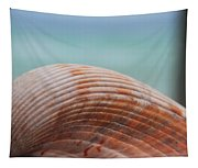 Cockle Shell Tapestry