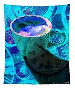 Coffee Time My Time 5d24472p168 Tapestry