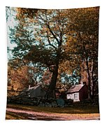 Coggeshall Farm Bristol Ri Tapestry