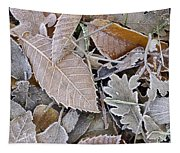 Cold Leaves Tapestry