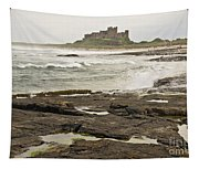 Cold Waves Of Northumberland Tapestry