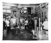 Collins Pharmacy, 1914 Tapestry