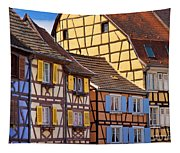 Colmar Alsace Tapestry