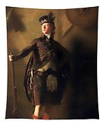 Colonel Macdonnel Of Glengarry Tapestry