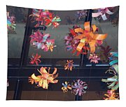 Color Mobile Tapestry