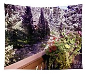 Colorado Landscape Tapestry