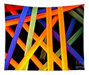 Coloring Between The Lines Tapestry