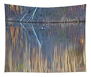 Colors Of March Tapestry