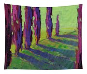 Colors Of Summer 1 Tapestry