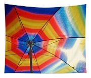 Colors Of Summer Tapestry