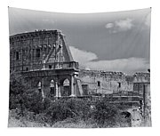 Colosseum Tapestry