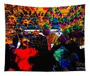 Colours De Nola 2 Tapestry