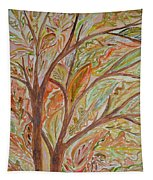 Colours Of Season Tapestry