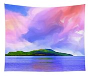 Coming Home Tapestry