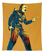 Commando Cody 1 Tapestry