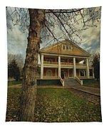 Commissioner's Residence Tapestry