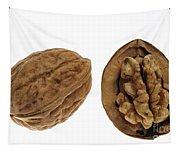 Common Walnut 7 Tapestry