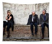 Communication Tapestry