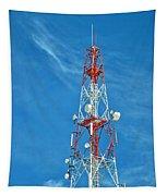 Communications Mast Hua Hin Tapestry