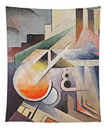 Composition Tapestry