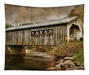 Comstock Bridge 2012 Tapestry