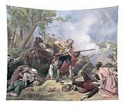 Concord/lexington, 1775 Tapestry