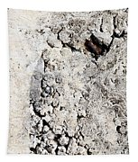Concrete Texture Tapestry