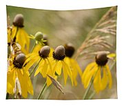 Cone Flower 8340 Tapestry